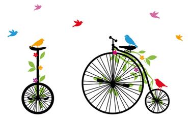 Petőfi kerékpáros emléktúra